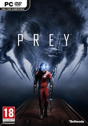 Gry PC - Prey (Gra PC)
