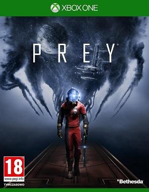 Gry Xbox One - Prey (Gra Xbox One)