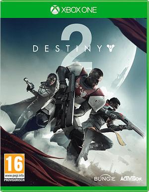Gry Xbox One - Destiny 2 (Gra Xbox One)
