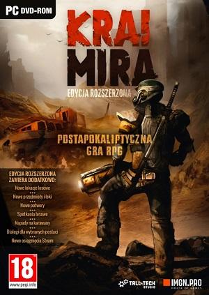 Gry PC - Krai Mira - Edycja Rozszerzona (Gra PC)