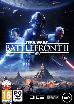 Gry PC - Star Wars: Battlefront II (Gra PC)