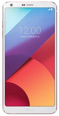 Smartfony - LG G6 Biały