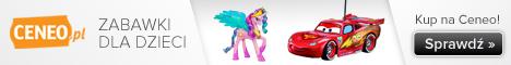 Zabawki - sprawdź na Ceneo
