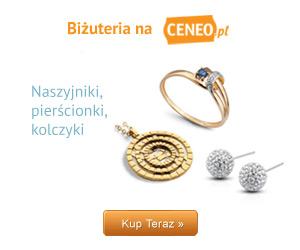 Biżuteria i zegarki - sprawdź na Ceneo