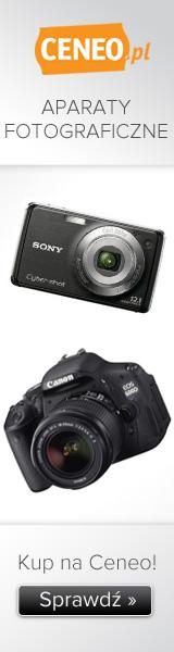 Aparaty fotograficzne na Ceneo