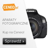 Aparaty fotograficzne - porównaj na Ceneo.pl