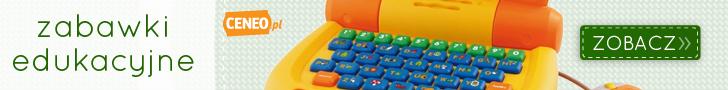 Zabawki - porównaj na Ceneo.pl