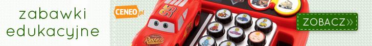 Zabawki - porównaj na Ceneo