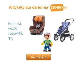Dla dziecka - wybierz na Ceneo
