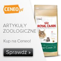 Artykuły zoologiczne - porównaj ceny