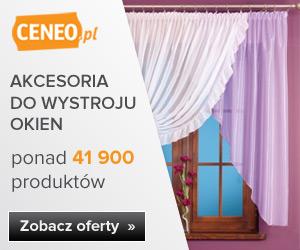 Wyposażenie wnętrz - wybierz na Ceneo.pl