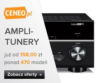 Audio - wybierz na Ceneo.pl