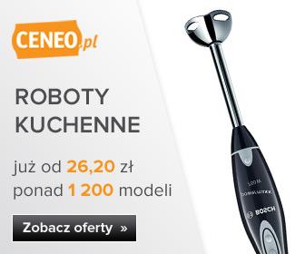 Roboty kuchenne - porównaj na Ceneo.pl