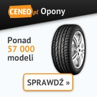 Motoryzacja - wybierz na Ceneo