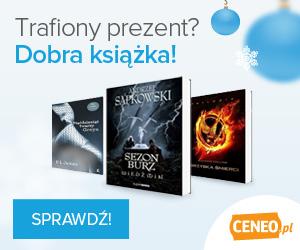 Książki_kreacje_świąteczne - zobacz na Ceneo