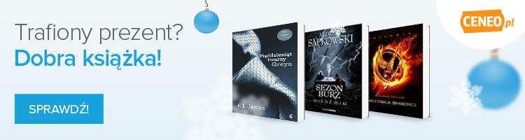 Książki_kreacje_świąteczne - zobacz ceny