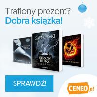 Książki_kreacje_świąteczne - sprawdź na Ceneo