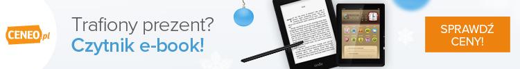 Czytniki e-book_kreacje_świąteczne - sprawdź opinie