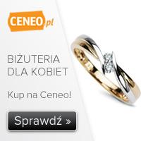 Biżuteria dla kobiet na Ceneo.pl