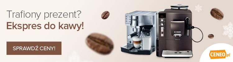 Ekspresy do kawy_kreacje_świąteczne - wybierz na Ceneo