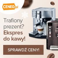 Ekspresy do kawy_kreacje_świąteczne - zobacz ceny