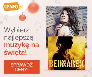 Płyty muzyczne_kreacje_świąteczne - zobacz na Ceneo.pl