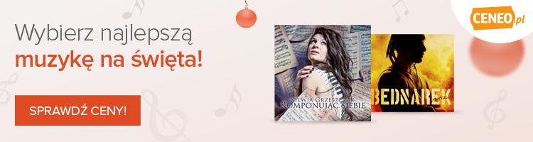 Płyty muzyczne_kreacje_świąteczne - wybierz na Ceneo.pl