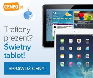 Tablety PC_kreacje_świąteczne - wybierz na Ceneo