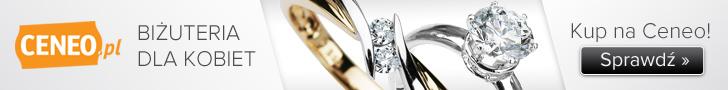 Biżuteria dla kobiet - wybierz na Ceneo.pl