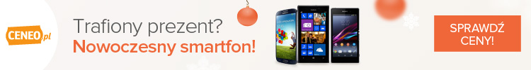 Telefony komórkowe_kreacje_świąteczne - zobacz ceny
