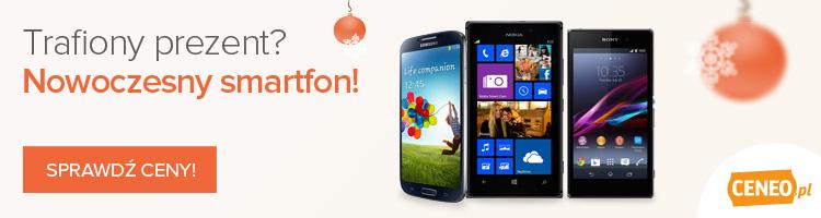 Telefony komórkowe_kreacje_świąteczne - zobacz na Ceneo