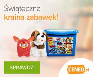 Zabawki_kreacje_świąteczne na Ceneo.pl