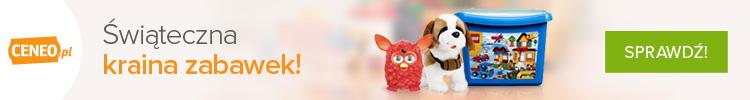 Zabawki_kreacje_świąteczne - porównaj na Ceneo