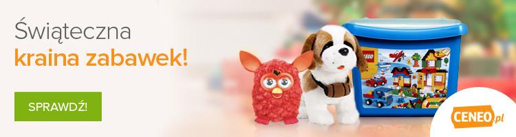 Zabawki_kreacje_świąteczne - sprawdź na Ceneo