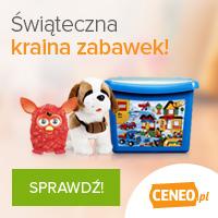 Zabawki_kreacje_świąteczne - porównaj ceny