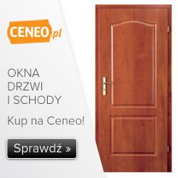 Drzwi, okna i schody - porównaj na Ceneo