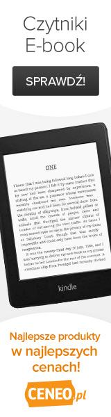Czytniki e-book - wybierz na Ceneo