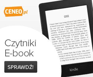Czytniki e-book - porównaj ceny