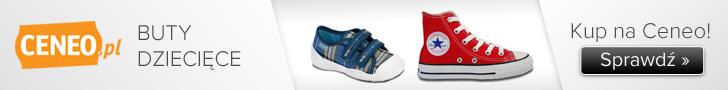 Buty dziecięce na Ceneo