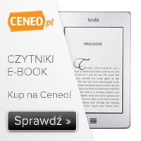 Czytniki E-book - zobacz na Ceneo