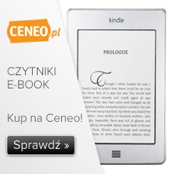 Czytniki E-book - sprawdź na Ceneo.pl