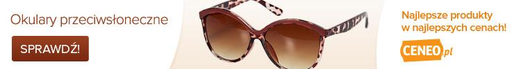 Okulary przeciwsłoneczne - sprawdź opinie