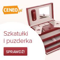 Szkatułki i puzderka na Ceneo.pl
