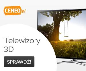 Telewizory - porównaj na Ceneo