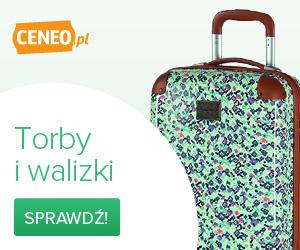 Torby i walizki - porównaj na Ceneo