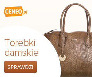 Torebki damskie - sprawdź na Ceneo.pl