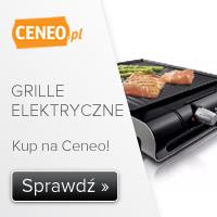 Grille elektryczne - zobacz na Ceneo