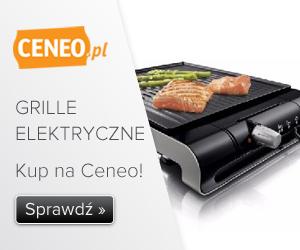Grille elektryczne na Ceneo.pl