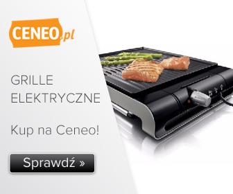 Grille elektryczne - porównaj na Ceneo.pl