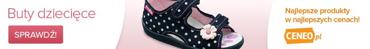 Buty dziecięce - sprawdź opinie